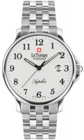 Zegarek Le Temps  LT1067.01BS01