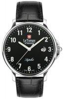 Zegarek Le Temps  LT1067.07BL01