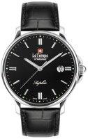 Zegarek Le Temps  LT1067.11BL01