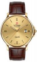 Zegarek Le Temps  LT1067.56BL62