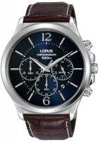 Zegarek męski Lorus fashion RT317HX8 - duże 1