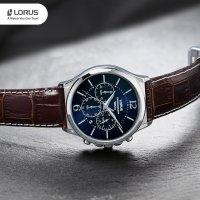 Zegarek męski Lorus fashion RT317HX8 - duże 2