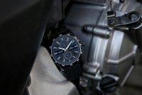 Zegarek męski Lorus klasyczne R3A43AX9 - duże 6