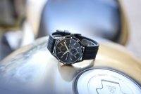 Zegarek męski Lorus klasyczne R3A43AX9 - duże 5