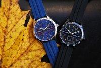 Zegarek męski Lorus klasyczne R3A47AX9 - duże 3