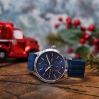 Zegarek męski Lorus klasyczne R3A47AX9 - duże 6