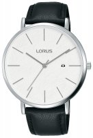 Zegarek męski Lorus klasyczne RH905LX9 - duże 1