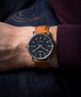 Zegarek męski Lorus klasyczne RH915KX9 - duże 3