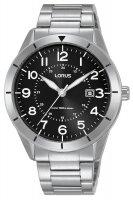 Zegarek męski Lorus klasyczne RH931LX9 - duże 1