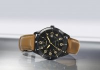 Zegarek męski Lorus klasyczne RH939LX9 - duże 3