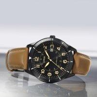 Zegarek męski Lorus klasyczne RH939LX9 - duże 2