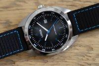 Zegarek męski Lorus klasyczne RH953KX9 - duże 5