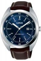 Zegarek męski Lorus klasyczne RH957KX9 - duże 1
