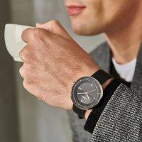 Zegarek męski Lorus klasyczne RH957LX9 - duże 3