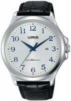 Zegarek męski Lorus klasyczne RH973KX8 - duże 1