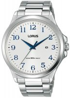 Zegarek męski Lorus klasyczne RH973KX9 - duże 1