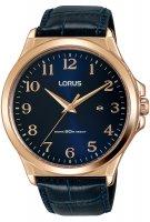 Zegarek męski Lorus klasyczne RH974KX9 - duże 1