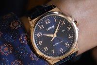 Zegarek męski Lorus klasyczne RH974KX9 - duże 2