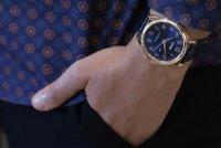 Zegarek męski Lorus klasyczne RH974KX9 - duże 3