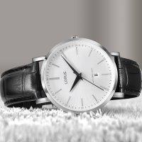Zegarek męski Lorus klasyczne RH977LX9 - duże 2