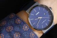 Zegarek męski Lorus klasyczne RH985KX9 - duże 2