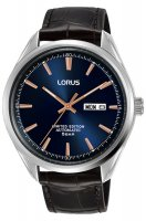 Zegarek męski Lorus klasyczne RL445AX9G - duże 1