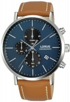 Zegarek męski Lorus klasyczne RM325FX9 - duże 1