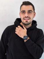 Zegarek męski Lorus klasyczne RM337EX9 - duże 2