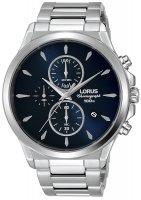 Zegarek męski Lorus klasyczne RM397EX9 - duże 1