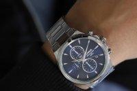 Zegarek męski Lorus klasyczne RM397EX9 - duże 4