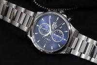Zegarek męski Lorus klasyczne RM397EX9 - duże 5