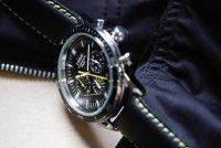 Zegarek męski Lorus klasyczne RT311HX9 - duże 5