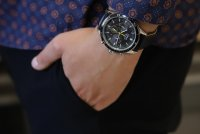 Zegarek męski Lorus klasyczne RT311HX9 - duże 6