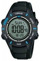 Zegarek męski Lorus sportowe R2367MX9 - duże 1