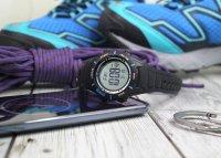 Zegarek męski Lorus sportowe R2367MX9 - duże 2