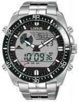 Zegarek męski Lorus sportowe R2B03AX9 - duże 1