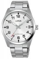 Zegarek męski Lorus klasyczne RH977JX9 - duże 1