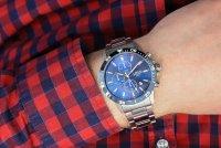 Zegarek męski Lorus sportowe RM303FX9 - duże 2