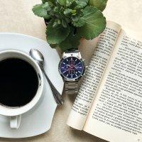 Zegarek męski Lorus sportowe RM309FX9 - duże 5
