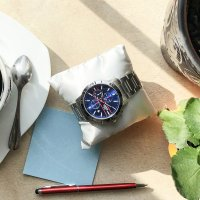 Zegarek męski Lorus sportowe RM309FX9 - duże 7