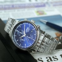 Zegarek męski Lorus sportowe RM313GX9 - duże 2