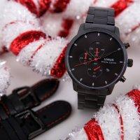 Zegarek męski Lorus sportowe RM329FX9 - duże 3