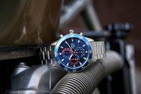 Zegarek męski Lorus sportowe RM337FX9 - duże 2