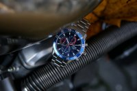 Zegarek męski Lorus sportowe RM337FX9 - duże 4