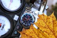 Zegarek męski Lorus sportowe RM337FX9 - duże 5
