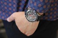 Zegarek męski Lorus sportowe RM339EX9 - duże 2