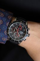 Zegarek męski Lorus sportowe RM339EX9 - duże 3
