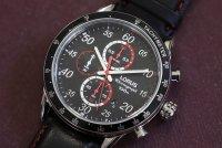Zegarek męski Lorus sportowe RM339EX9 - duże 4