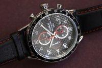 Zegarek męski Lorus sportowe RM339EX9 - duże 5