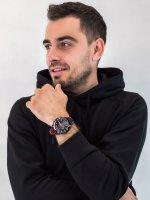 Zegarek męski Lorus Sportowe RM387EX9 - duże 2
